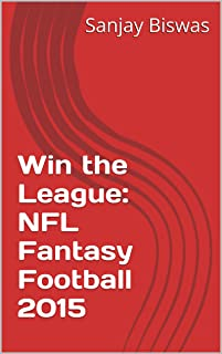Win the League: NFL Fantasy Football 2015