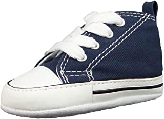 Converse Baby Chucks 88865 First Star Navy Blau