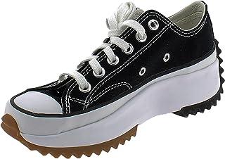 Converse Run Star Hike Ox Chaussures DE Sport pour Femme Noir 168816C