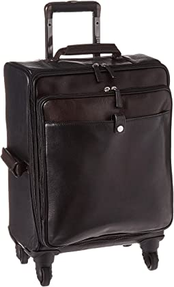 Scully Aaron Wheeled Carry-On