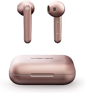 Urbanista Stockholm True trådlösa hörlurar 14 timmar total batteritid Bluetooth 5.0 inkluderar laddningsbox, pekkontroll o...