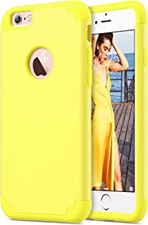 Best iphone 6 case yellow Reviews