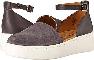حذاء رياضي للسيدات من Anne Klein Teagan، رمادي داكن، 7