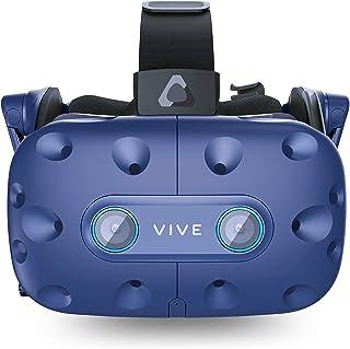 【国内正規品】HTC VIVE Pro Eye HMD (ヘッドマウントディスプレイ単体モデル)