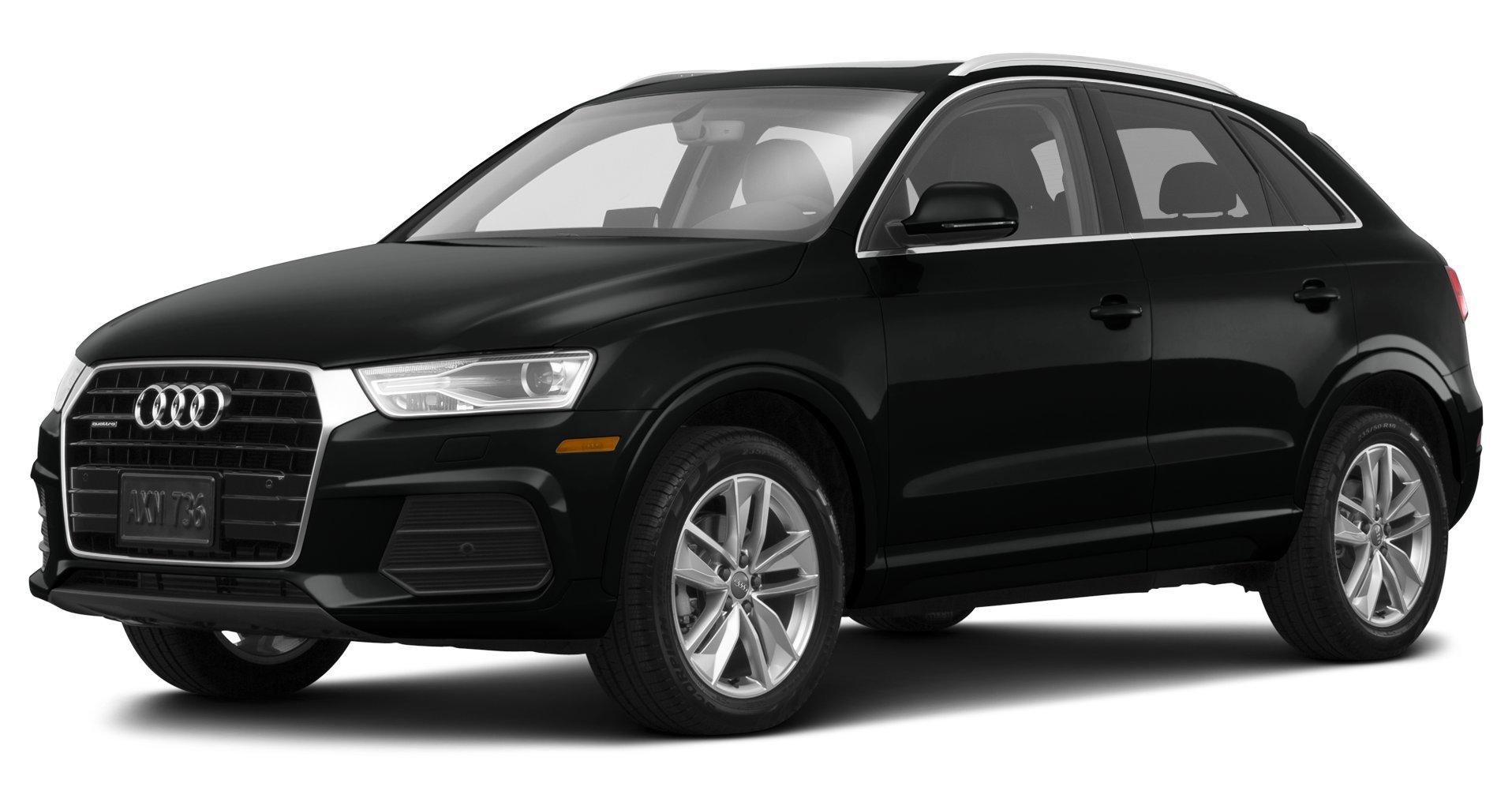 ... 2016 Audi Q3 Quattro Premium Plus, quattro 4-Door ...