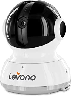 Best levana astra monitor only Reviews