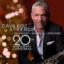 Dave Koz & Friends 20th Anniversary Christmas
