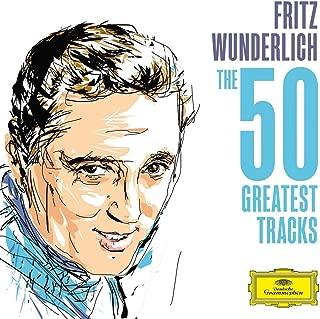 Wunderlich - The 50 Greatest Tracks