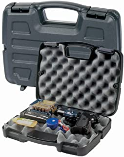 Plano 10137 Gun Guard SE Single Scoped Pistol Case