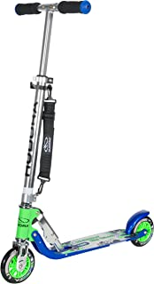 HUDORA 14201//00 Little BigWheel Magenta-Scooter Roller Bambini-regolabile in L....