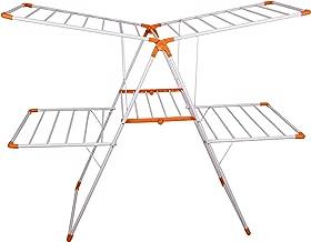 Magna Homewares Advance Orange Series Super Robusto Cloth Drying Stand