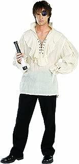 Rubie's Costume Adult Pirate Shirt Costume