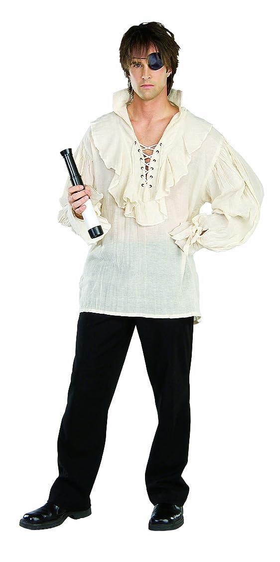 Rubie's Costume Adult Pirate Shirt Costume kd34287716546364