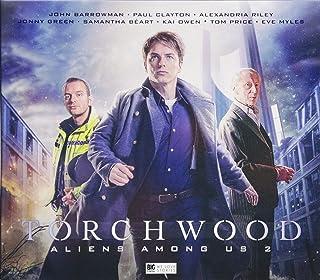 Torchwood - Aliens Among Us: Part 2
