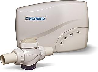 Hayward SAS Salt & Swim Electronic Salt Chlorination System for In-Ground Pools