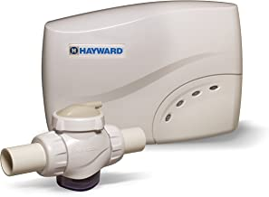 Hayward SAS Salt & Swim Electronic Salt Chlorination System for In-Ground Pools