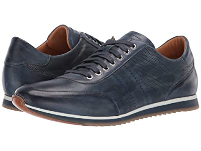 Magnanni Merino (Navy) Men