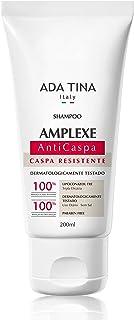 Shampoo Amplexe Caspa Resistente, Ada Tina