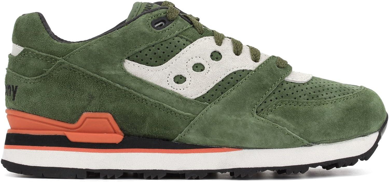Saucony Men's Courageous Green S70162-3