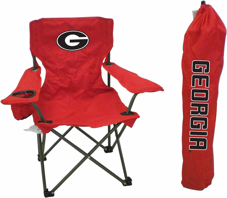 Rivalry Distributing Georgia Bulldogs NCAA Ultimate Junior Tailgate Chair