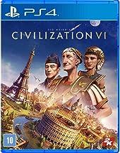 Sid Meier's Civilization VI - PlayStation 4