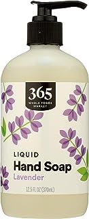 365 by Whole Foods Market, Liquid Hand Soap, Lavender, 12.5 Fl Oz