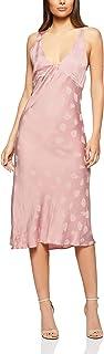 THIRD FORM Women's Daisy BIAS Slip Dress