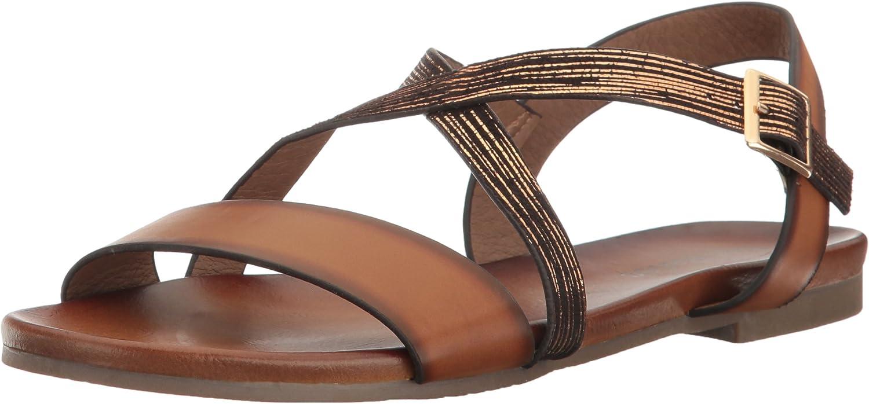 Not Rated Womens Novara Gladiator Sandal