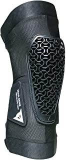 Dainese Trail Skins Pro Knee Guard Black, XL