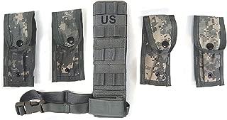 US Army MOLLE II Pistolman Set, ACU