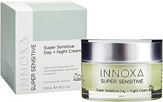 Innoxa Super Sensitive Day + Night Cream 50mL Anti