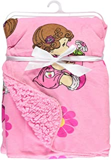 Best precious moments pink blanket Reviews