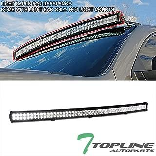 Topline Autopart 6500K Universal 50