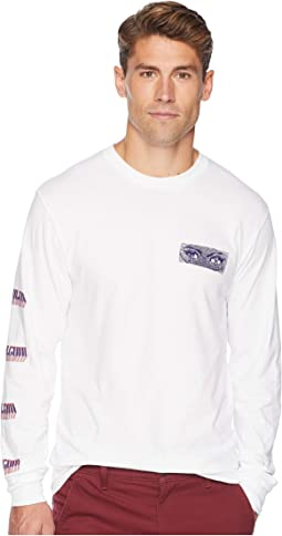 Stone Void Long Sleeve Tee