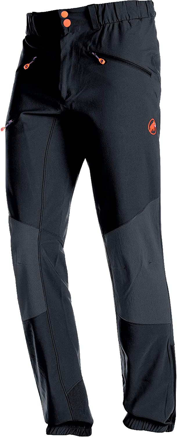 Mammut Eiger Extreme Eisfeld Advanced SO Pants Men - Outdoor Softshellhose