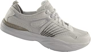 Easy Shapers Trainers 3.0 by Tony Little, Fitness Sneakers with an Incline Walking Technology, EVA Resistance Wedge and Gel Heel Pad