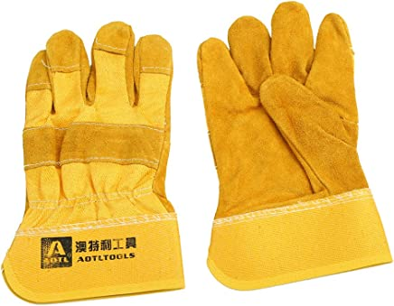 Amazon.es: RT Technology - Guantes de agarre / Guantes: Bricolaje y ...