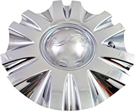 SSC/Sears Chrome Custom Wheel Center Cap # MCD8243YA01 / SJ106-19 (1 Cap)