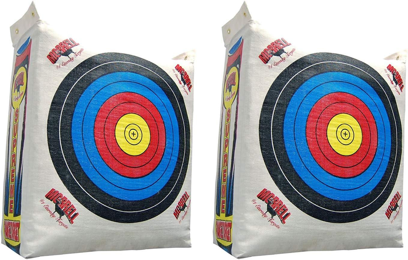 訳あり ブランド買うならブランドオフ Morrell Weatherproof Supreme Range Adult Point Field Archery Bag