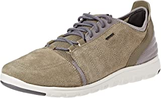 GEOX MEN U XUNDAY 2FIT A - SAGE/STONE
