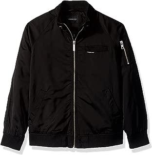 Girls' Long Sleeve Boyfriend Jacket