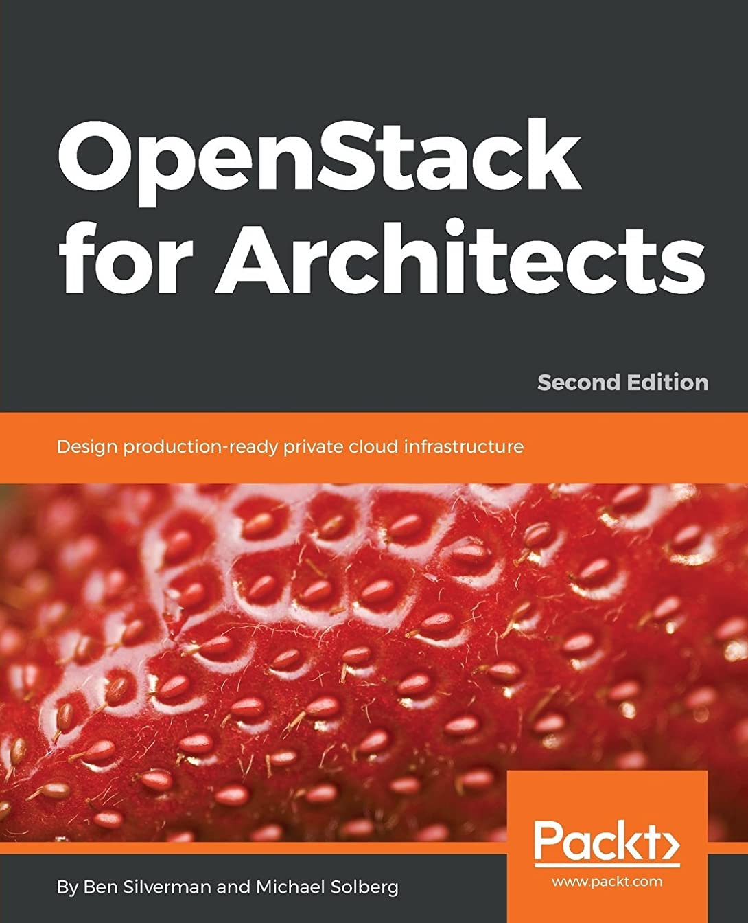 解明単位オーディションOpenstack for Architects - Second Edition