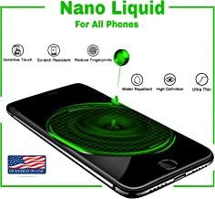 Best liquid glass for cell phones Reviews