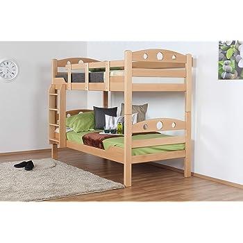 Letti A Castello Per Adulti In Legno.Letto A Castello Per Adulti Easy Sleep K11 N Testa E Piedi Parte