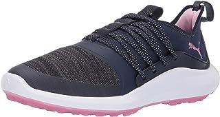حذاء جولف حريمي مطبوع عليه Ignite Nxt Solelace من PUMA