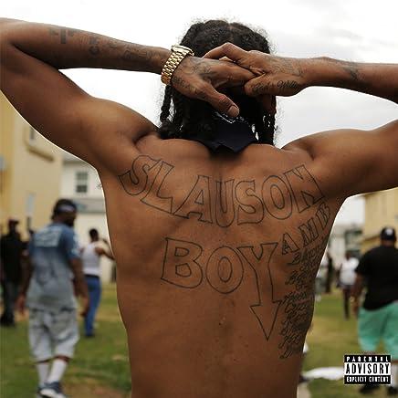 Slauson Boy 2 [Explicit]