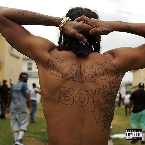 Slauson Boy 2 [Explicit] by Nipsey Hussle on Amazon Music