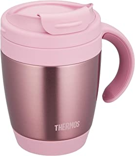 Thermos Vacuum Insulation Mug 270ml Pink JCV-270 P