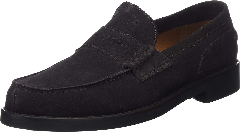 Lottusse Men's Loafers