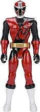 Power Rangers Super Ninja Steel 12-inch Action Figure, Red Ranger